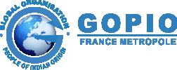 GOPIO France Metropole